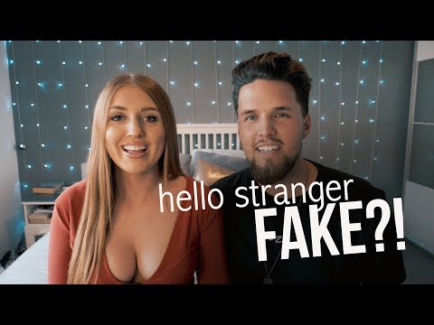 Hello Stranger Channel 4 - IS IT REAL?! Couple From Show Tell You Everything