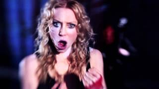 ARCH ENEMY - Under Black Flags We March (OFFICIAL VIDEO). Taken fro...