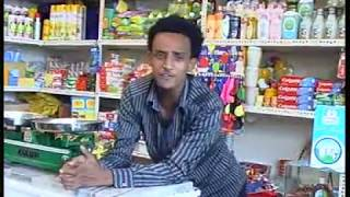 New Eritrean song 2012 by Kflu Wuledyo - Chaw