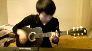 Forever Alone - Remix (Cover Guitar by Giang)