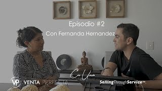 Adiós Timidez, Temporada 1, Venta Perfecta Reality Show.