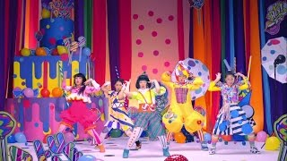 TEMPURA KIDZ - LOLLiPOP