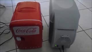 12 Volt Koolatron Coca Cola Re…