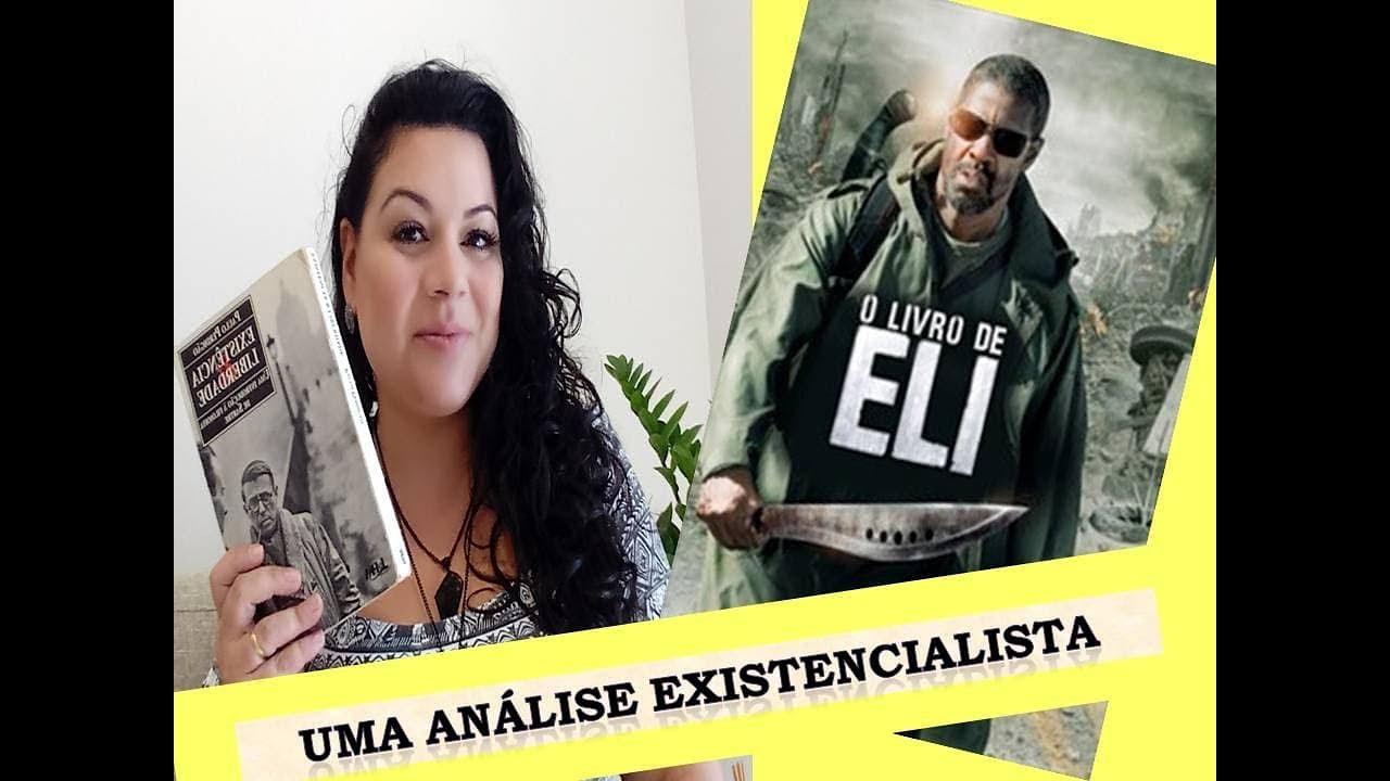 O Livro de Eli - Uma análise Existencialista - YouTube