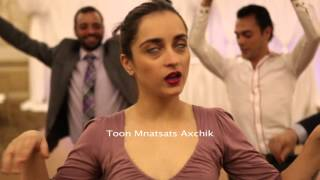 Michael Passion - Armenian Wedding