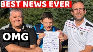 THIS HAS TO BE OUR BEST GOLF VIDEO EVER ON YOUTUBE GOLFMATES