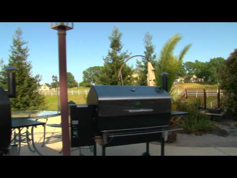 Green Mountain Grills - Assembly Video