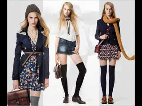Casual french fashion trends 2015