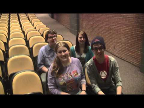 Nebraska Theatre Advocacy