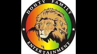 DOHTY FAMILY REGGAE TREAT   DJ WIZ