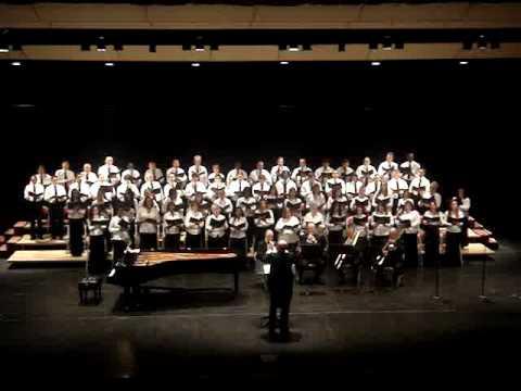 Christmas Cantata II & III - Daniel Pinkham