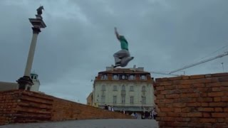 Parkour And Freerunning 2015 -  Take Your Time
