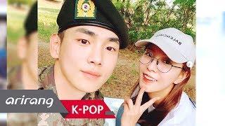 [Showbiz Korea] Today's PICstagram! Key(샤이니,SHINee) x BoA(보아…