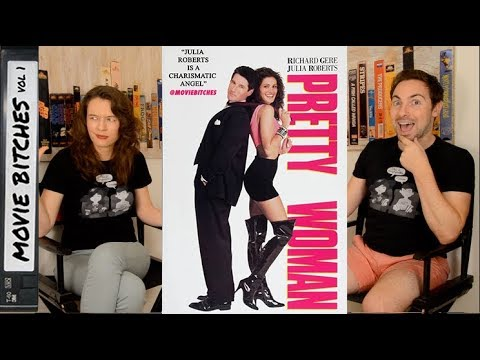 Pretty Woman | Movie Review | MovieBitches Retro Review Ep 19