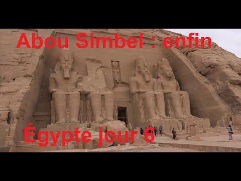 Égypte Jour 6