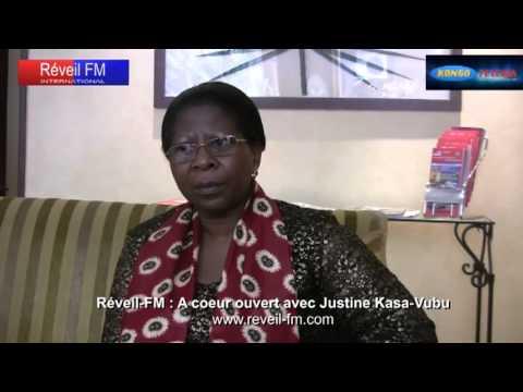 Réveil-FM: A Cœur Ouvert avec Justine M