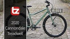 2020 Cannondale Treadwell | First Look | Tredz Bikes