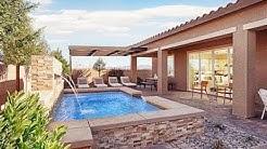 Home For Sale Southwest Las Vegas | $419K | 2,500 Sqft | 4 Beds | Den | 3.5 Baths | 3 Car