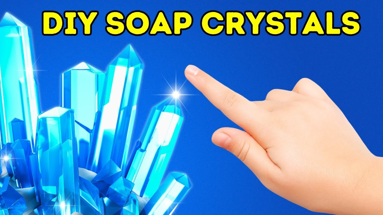 TOP 10 Life Hacks with soap 15