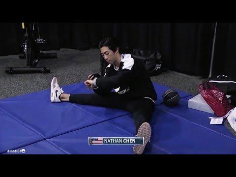 181023 Skate America (Nathan Chen cut)