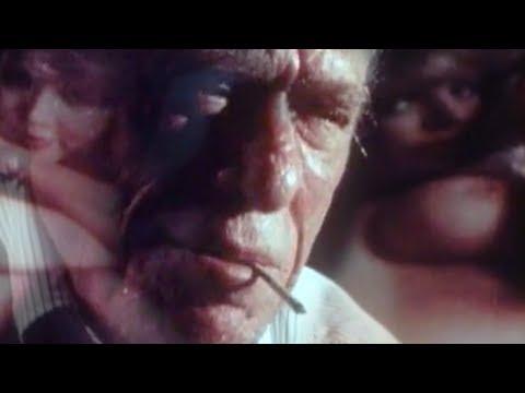 Charles BUKOWSKI – Portrait d'un vieux dégueulasse (DOCUMENTAIRE, 1986)