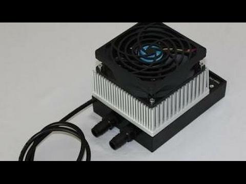 Diy Chiller For Nano Tank