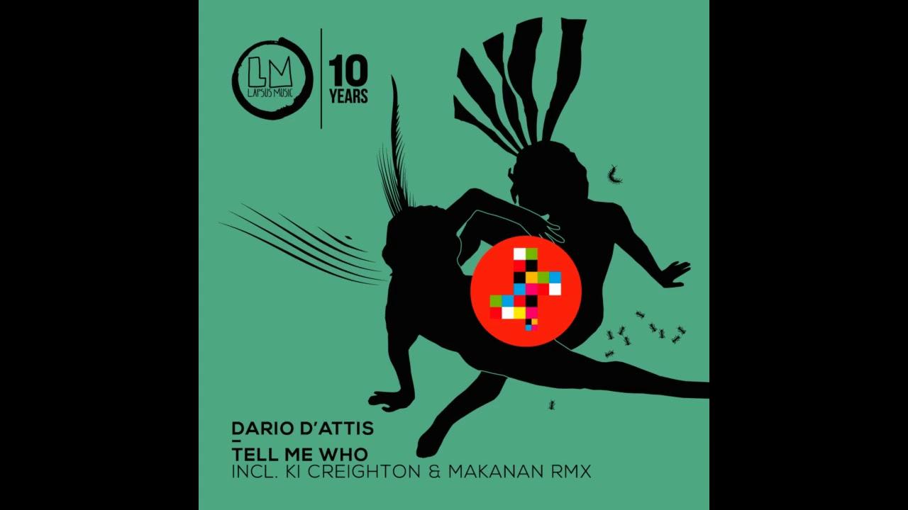 Dario D'Attis & David Aurel - Crazy Funk [LAPSUS]
