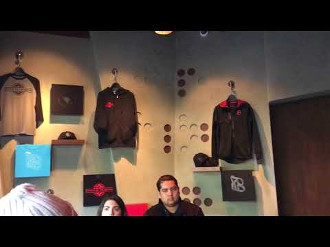 Star Wars Void VR Secrets of the Empire Virtual Reality Downtown Disney Review Disneyland