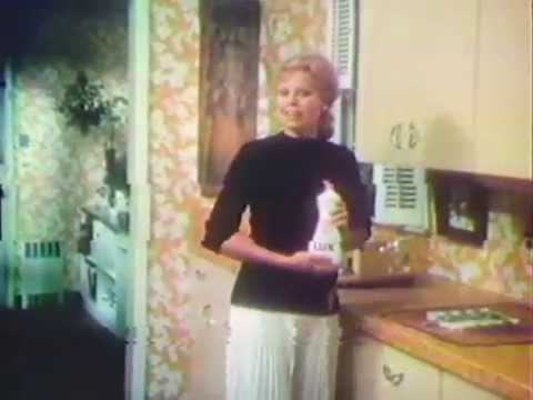 Betsy Palmer for Lux 1972 commercial streaming vf