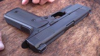 Hudson H9  9mm