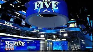 The Five 1/24/20   | The Five Fox News January 24 2020