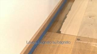 LEGNO/PARQUET/PVC