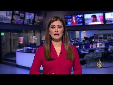 موجز الواحدة ظهرا 18/12/2017  - نشر قبل 1 ساعة