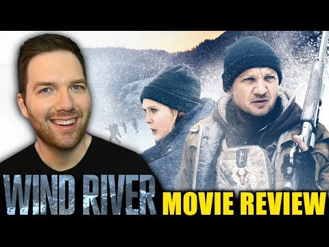 Wind River - Movie Review streaming vf