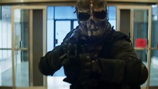 Marauders Movie Trailer | Cinemax