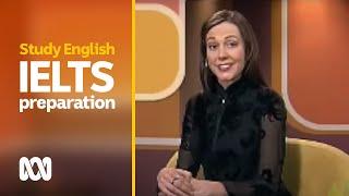 Study English - IELTS Preparation - Australia Network