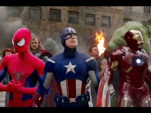 Does Andrew Garfield Have a Place in the Marvel Cinematic Universe?