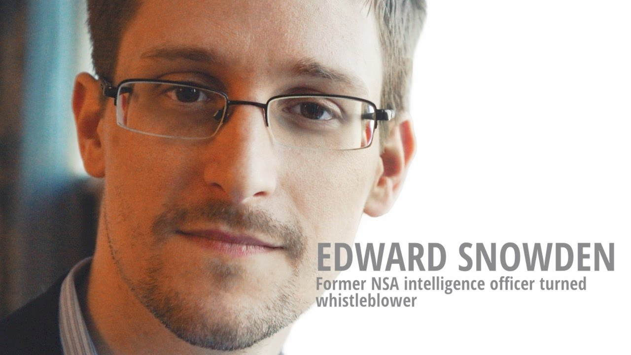 edward snowden The individual responsible for one of the most significant leaks in us political history is edward snowden, a 29-year-old former technical assistant for the cia and current employee of the defence.