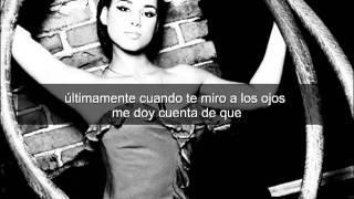 Alicia Keys Butterflyz - traducida al español