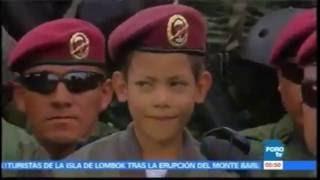 #BancodeTapitas hace Realidad el Sueño de José Fernando