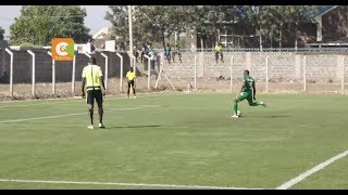 Gor Mahia 1-1 Nkana Red Devils