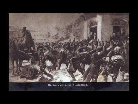 СМОГУТ ли Армяне и Азербайджанцы МИРНО ЖИТЬ? Причины конфликта