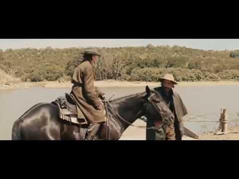 True Grit (2010) River Scene