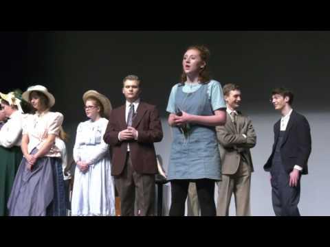 ONTV News: 2017 LOHS Spring Musical