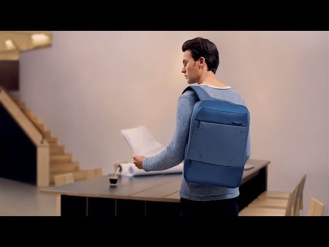 Samsonite Business introduces Urban Arc