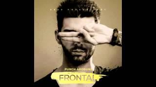 Punch Arogunz  - Primitiv effektiv (feat. Baba Saad) (Frontal)