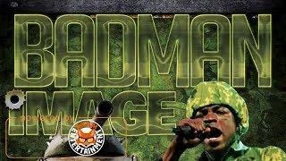 Humble Kidd - Badman Image (Raw) April 2018