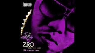 Z-RO - Tripolar Intro (dj screwtildeth rmx)
