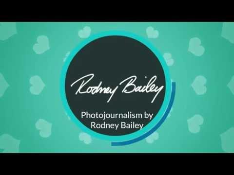 Modern Wedding Photographer In Washington DC - Wedding Photojournalism by Rodney Bailey