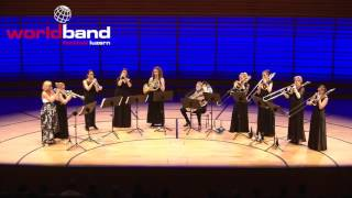 tenThing Brass Ensemble plays Medley from West Side Story